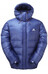 Mountain Equipment M's Gasherbrum Hooded Jacket Cobalt